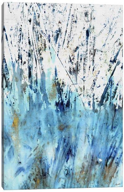 Waters Edge I Canvas Art Print