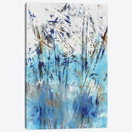 Waters Edge II Canvas Print #JBU22} by John Butler Canvas Artwork