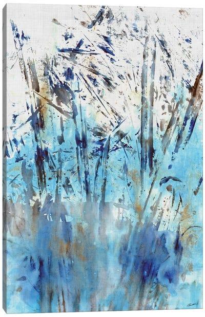 Waters Edge II Canvas Art Print