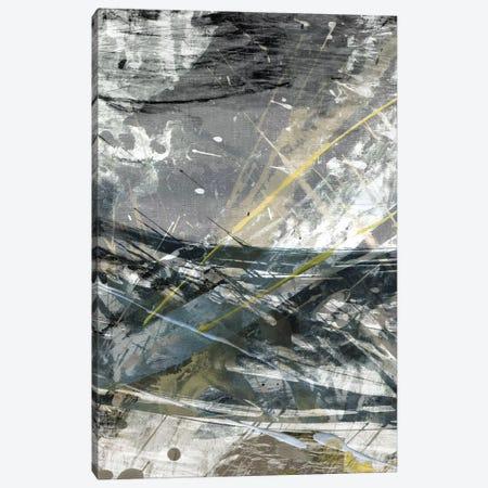White Noise II Canvas Print #JBU24} by John Butler Art Print