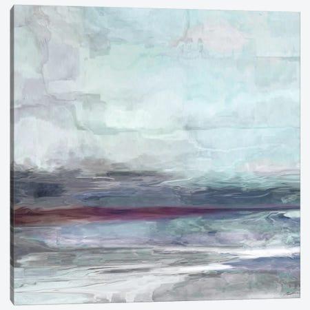 Violet Valley Canvas Print #JBU37} by John Butler Canvas Artwork