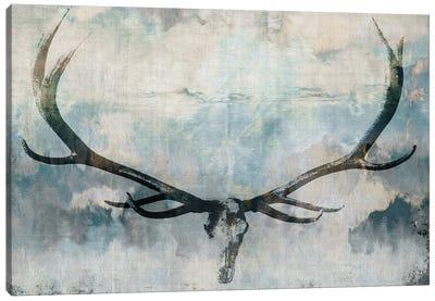 Wyoming I Canvas Art Print
