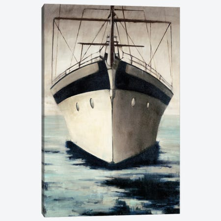 Under Bow Canvas Print #JCA11} by Joseph Cates Canvas Artwork