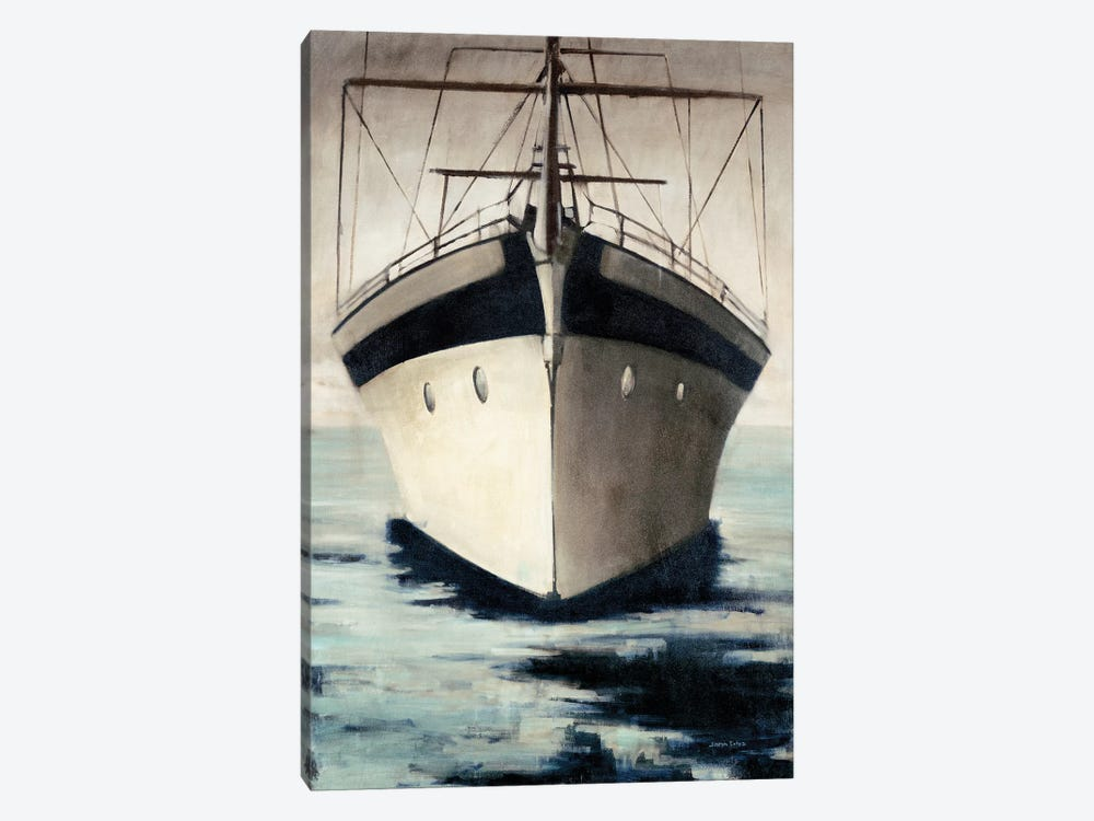 Under Bow by Joseph Cates 1-piece Canvas Wall Art