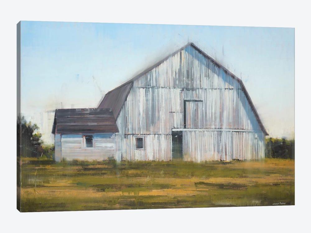 Barn II by Joseph Cates 1-piece Canvas Art