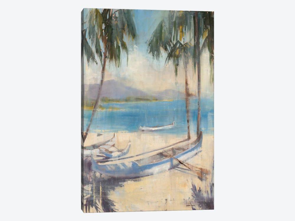 Ocean Palms II by Joseph Cates 1-piece Art Print