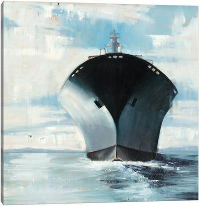 Under Bow II Canvas Art Print