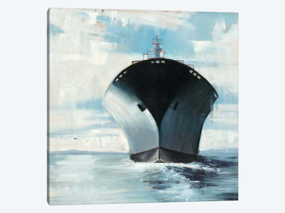 Under Bow II by Joseph Cates 1-piece Canvas Artwork