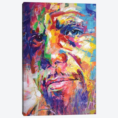 Untitled Canvas Print #JCF137} by Jos Coufreur Canvas Art