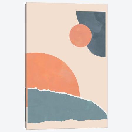Summer Isle I Canvas Print #JCG102} by Jacob Green Canvas Print
