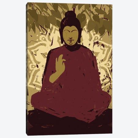 Under the Bodhi Tree I Canvas Print #JCG112} by Jacob Green Canvas Art
