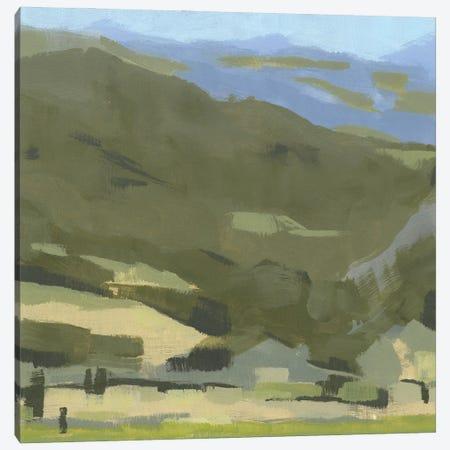 Blue Ridge Foothills I Canvas Print #JCG116} by Jacob Green Canvas Art Print
