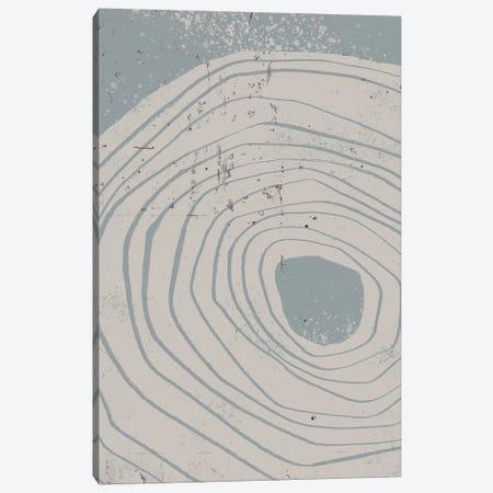 Lithic Loop I Canvas Print #JCG11} by Jacob Green Canvas Artwork