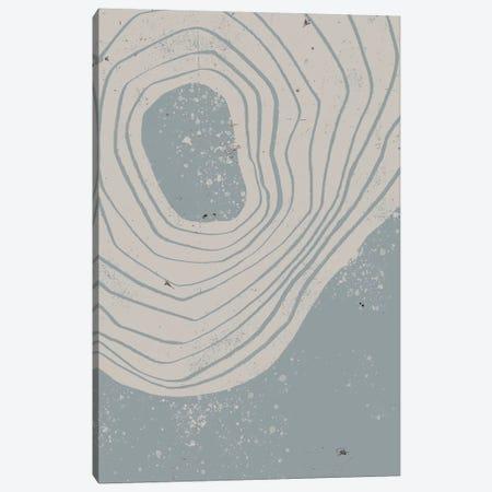 Lithic Loop II Canvas Print #JCG12} by Jacob Green Canvas Art