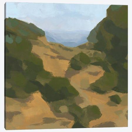 Hollis Ranch I Canvas Print #JCG138} by Jacob Green Canvas Art