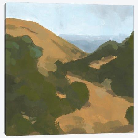 Hollis Ranch II Canvas Print #JCG139} by Jacob Green Canvas Artwork