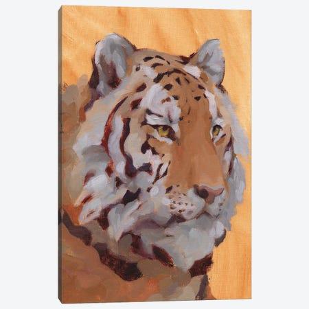 Lord of the Jungle I Canvas Print #JCG140} by Jacob Green Canvas Art Print