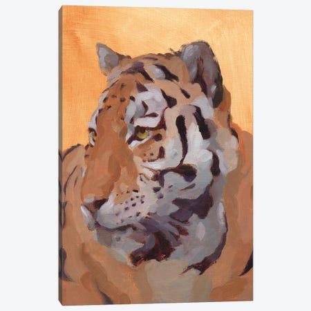 Lord of the Jungle II Canvas Print #JCG141} by Jacob Green Canvas Art Print