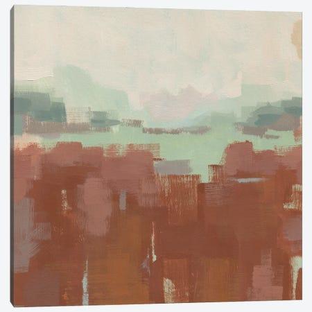Mountain Air I Canvas Print #JCG149} by Jacob Green Art Print