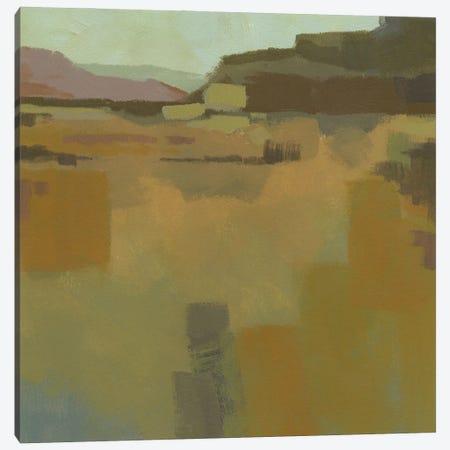 Mountain Meadow I Canvas Print #JCG150} by Jacob Green Canvas Wall Art