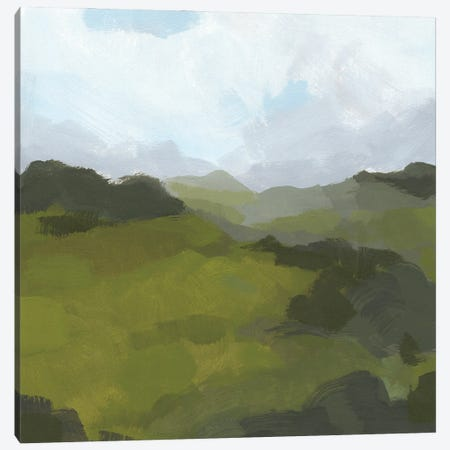 Powell Valley I Canvas Print #JCG155} by Jacob Green Canvas Art Print