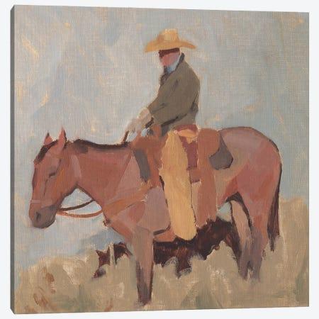 Ranch Hand II Canvas Print #JCG158} by Jacob Green Canvas Art