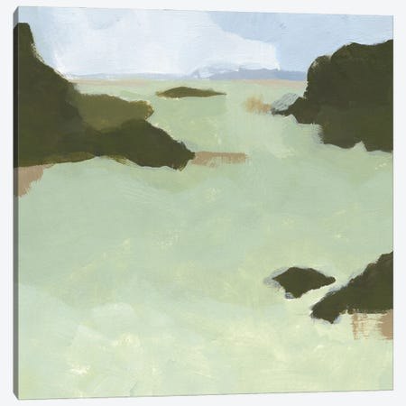 Saltwater Summer II Canvas Print #JCG163} by Jacob Green Canvas Print