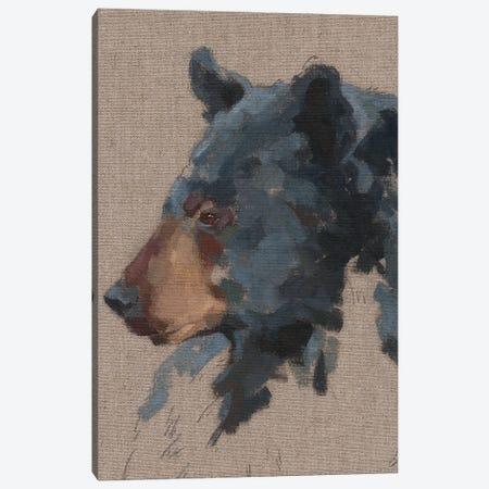 Big Bear IV Canvas Print #JCG173} by Jacob Green Canvas Wall Art
