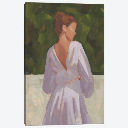 In the Garden II Canvas Print #JCG184} by Jacob Green Canvas Art