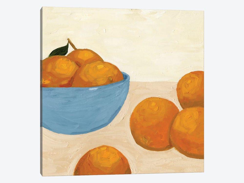 Mandarins I by Jacob Green 1-piece Canvas Art