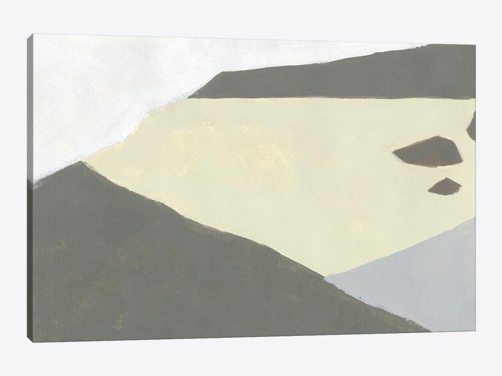 Landscape Composition I by Jacob Green 1-piece Canvas Print