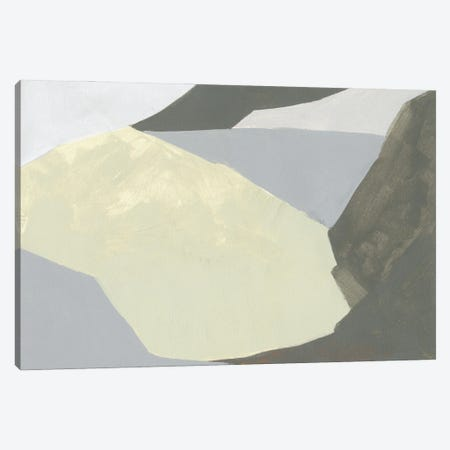 Landscape Composition II Canvas Print #JCG55} by Jacob Green Art Print