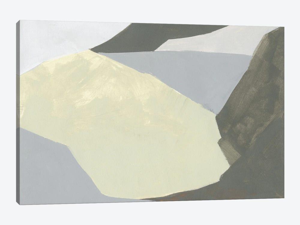 Landscape Composition II by Jacob Green 1-piece Canvas Art