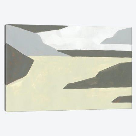 Landscape Composition III 3-Piece Canvas #JCG56} by Jacob Green Canvas Art Print