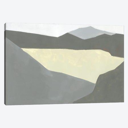 Landscape Composition IV 3-Piece Canvas #JCG57} by Jacob Green Canvas Print