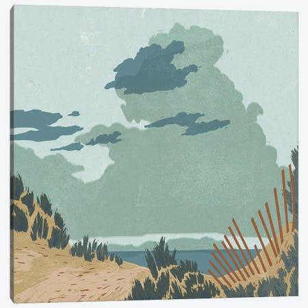 Hidden Dune I Canvas Print #JCG5} by Jacob Green Canvas Art