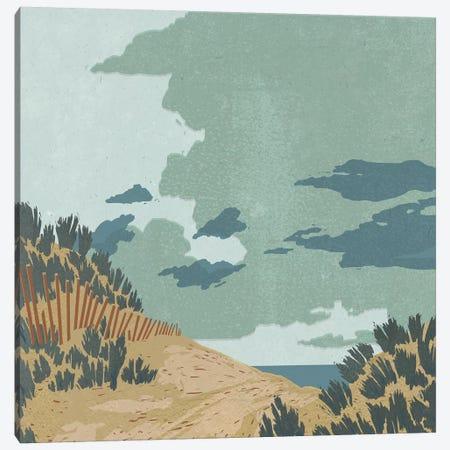 Hidden Dune II Canvas Print #JCG6} by Jacob Green Canvas Artwork