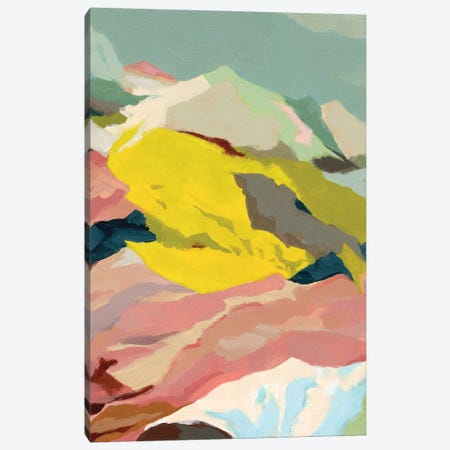 Candy Coast I Canvas Print #JCG76} by Jacob Green Canvas Art Print
