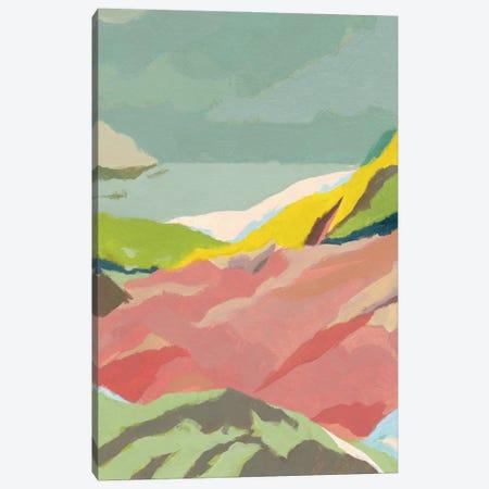 Candy Coast II Canvas Print #JCG77} by Jacob Green Canvas Art Print