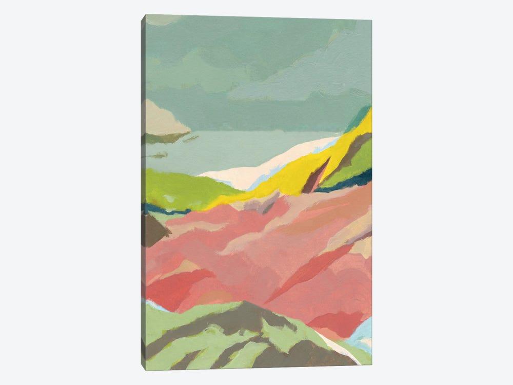 Candy Coast II by Jacob Green 1-piece Canvas Wall Art