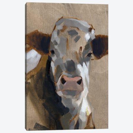 East End Cattle II Canvas Print #JCG97} by Jacob Green Canvas Art Print