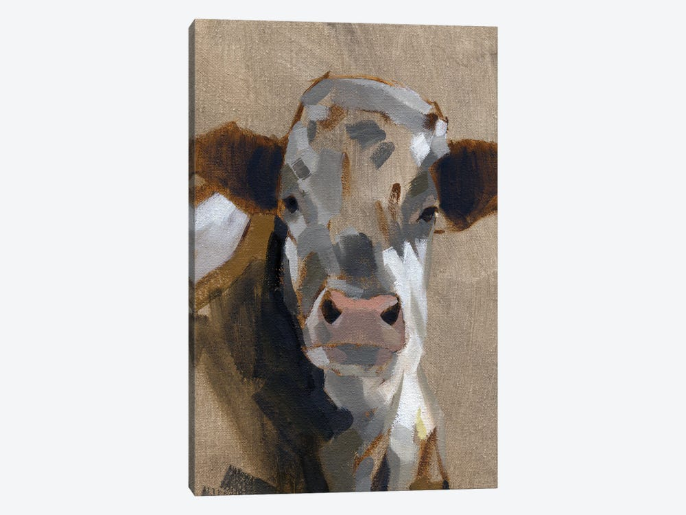 East End Cattle II by Jacob Green 1-piece Canvas Artwork