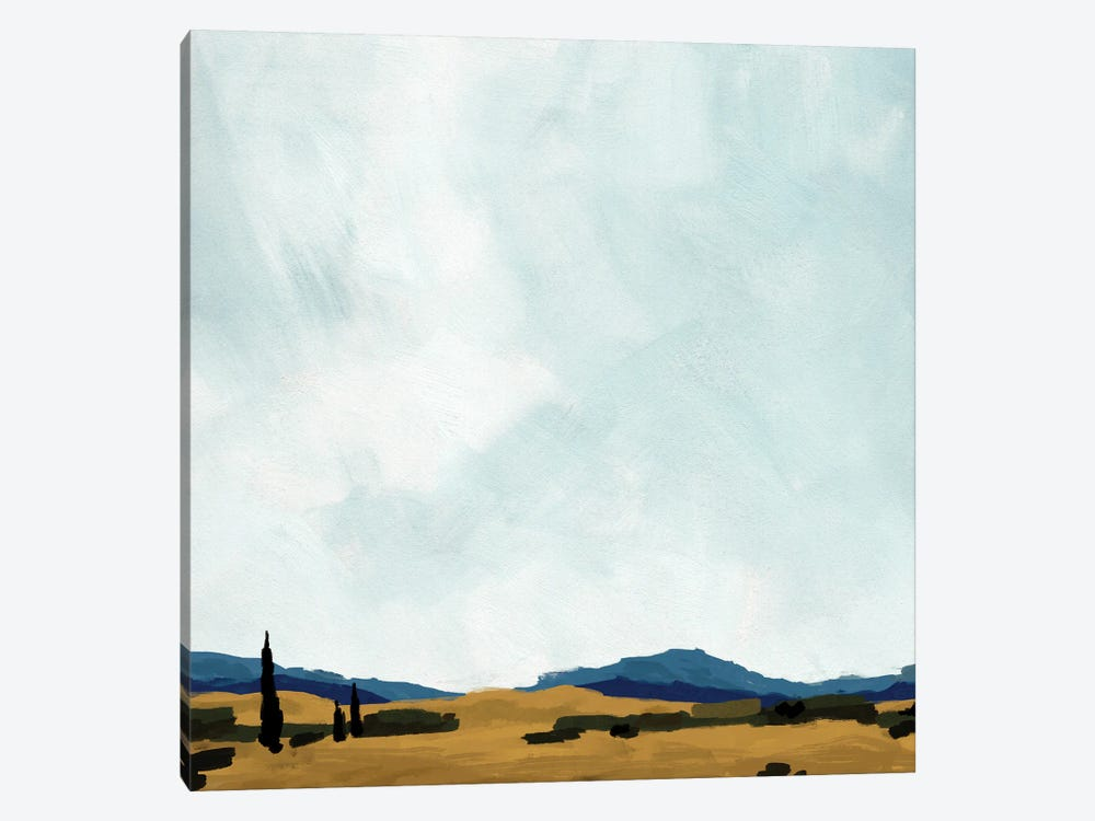 Lucca I by Jacob Green 1-piece Art Print