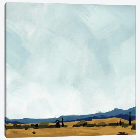 Lucca II Canvas Print #JCG99} by Jacob Green Canvas Artwork