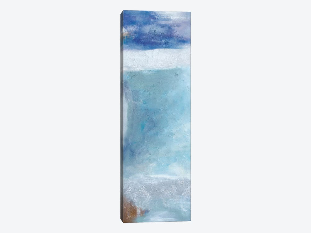 Beginnings I by Julia Contacessi 1-piece Canvas Wall Art