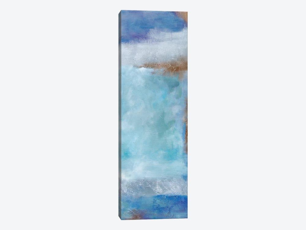 Beginnings II by Julia Contacessi 1-piece Canvas Art Print