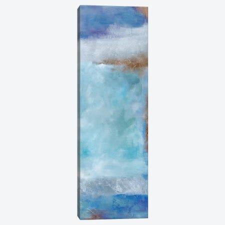 Beginnings II Canvas Print #JCO42} by Julia Contacessi Canvas Art Print