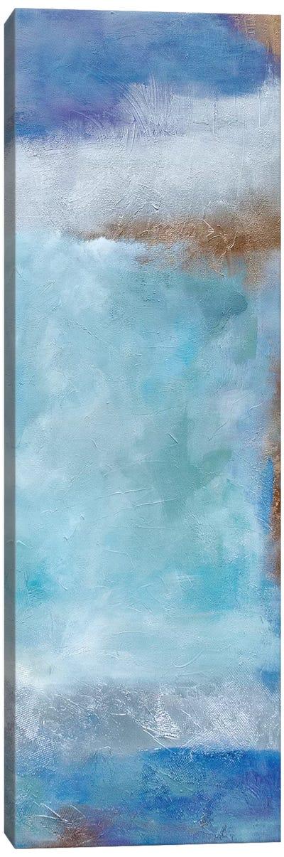 Beginnings II Canvas Art Print