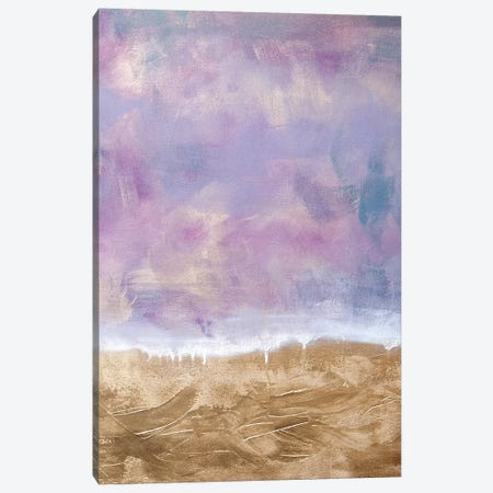 Exotic Traveler II Canvas Print #JCO46} by Julia Contacessi Canvas Artwork