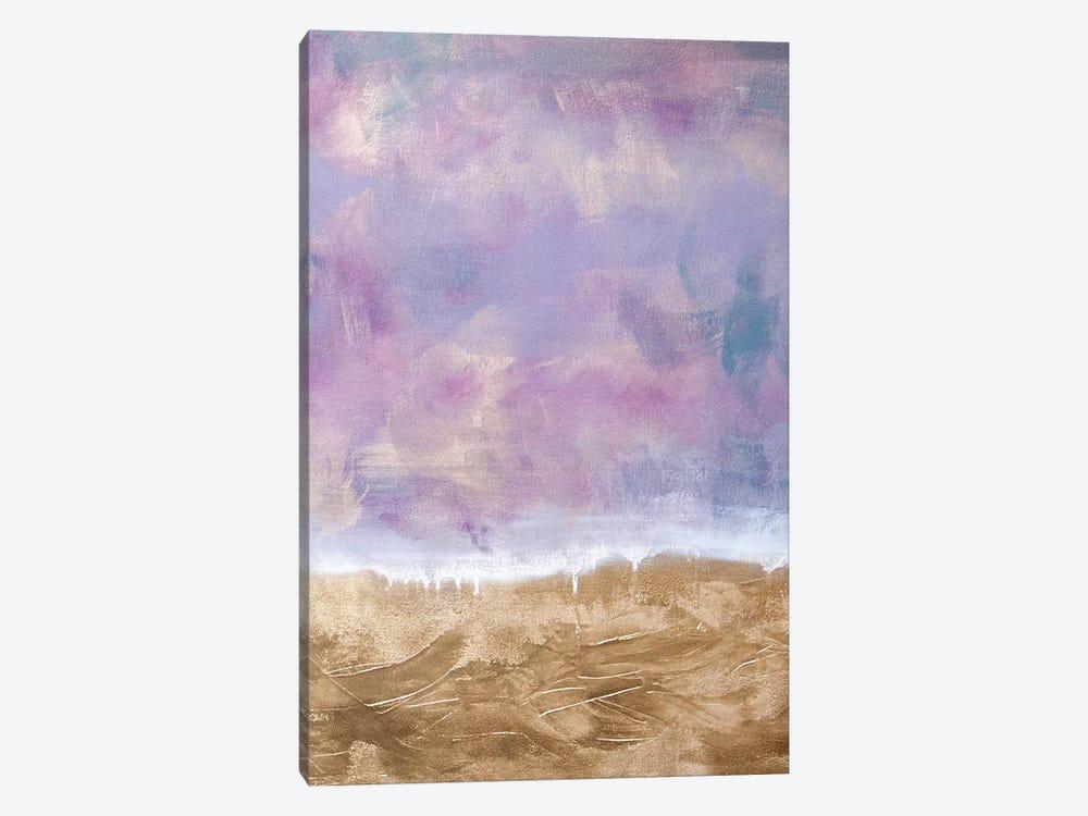 Exotic Traveler II by Julia Contacessi 1-piece Canvas Print